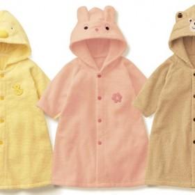baby robe