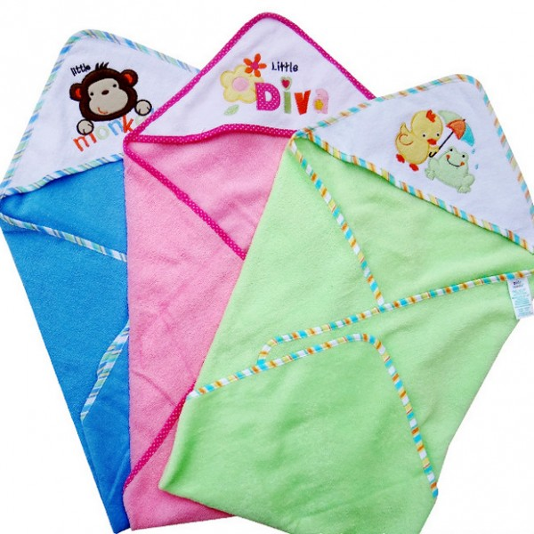 hooded baby towel1