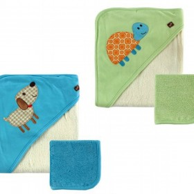 hooded baby towel10