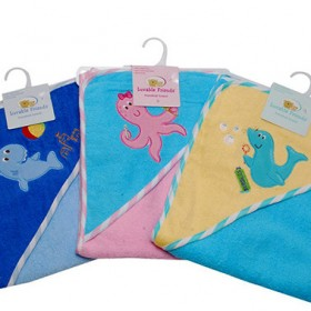 hooded baby towel8
