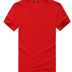T shirt-red