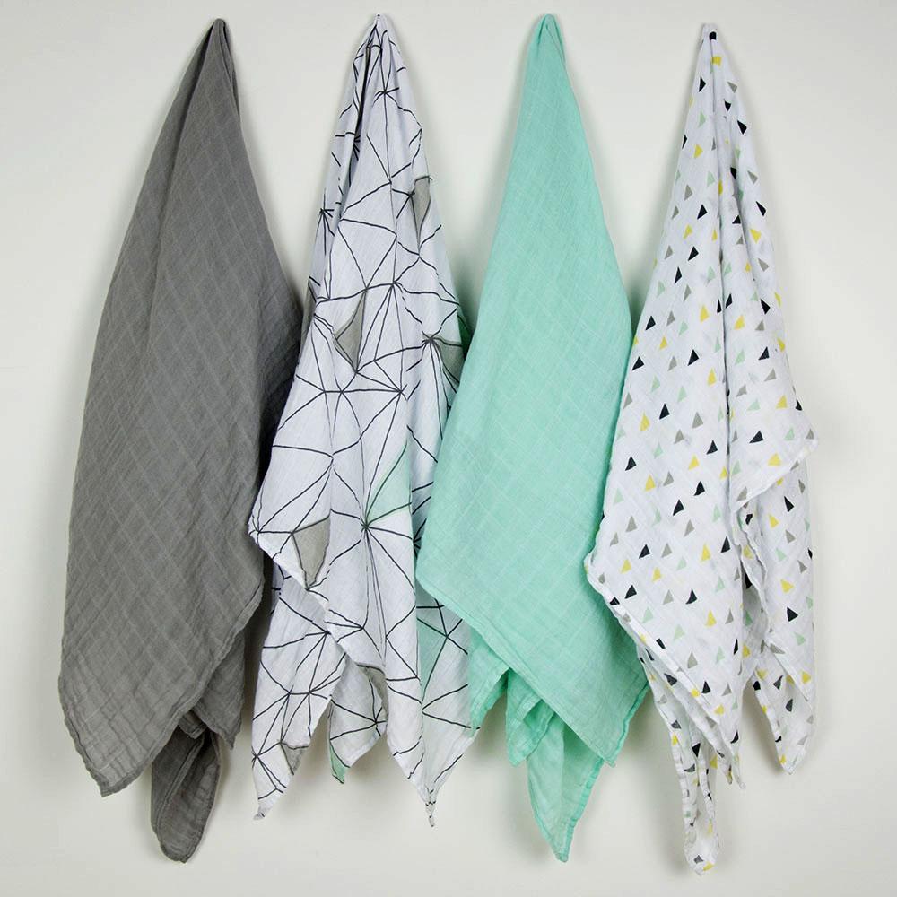 Muslin Swaddle Blanket Chenxi Textile Chenxi Textile
